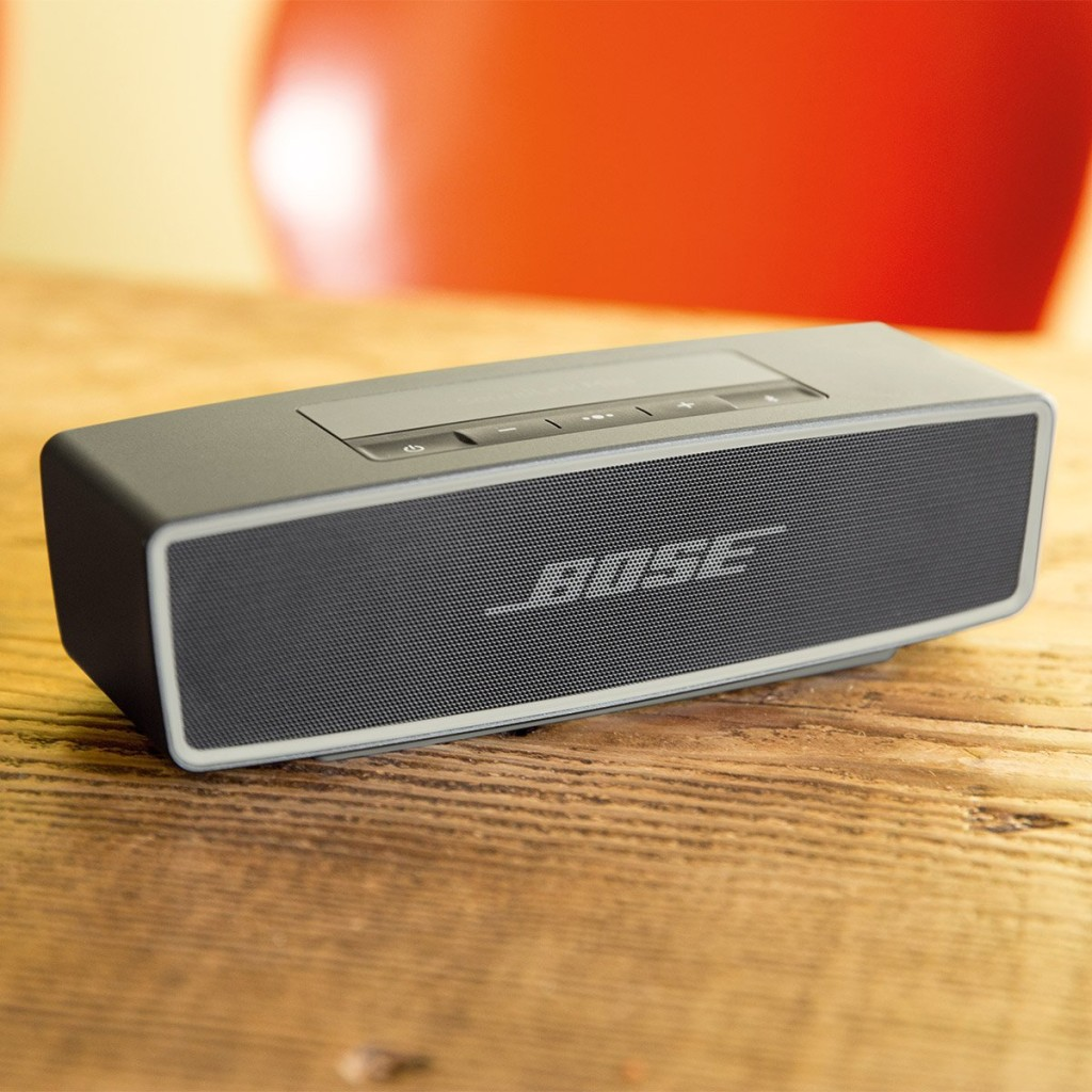 Bose SoundLike Mini II