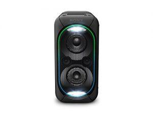 Enceinte Bluetooth Sony GTK-XB60B