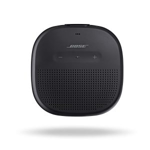 Mini enceinte Bluetooth Bose SoundLink Micro